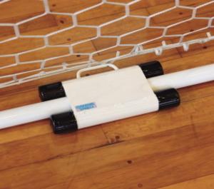 三和体育スチール製ゴールウェイト10Kg