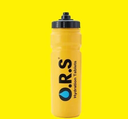O.R.Sスクイズボトル