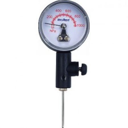 ボール空気圧計